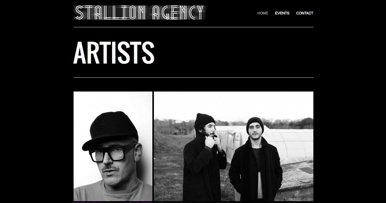 Stallion Agency